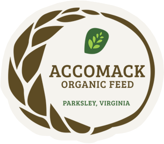 Accomack Organic Feed